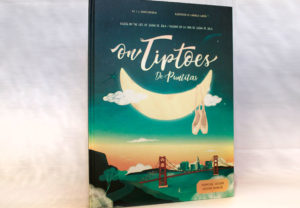 Book cover of On Tiptoes